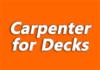 Carpenter for Decks