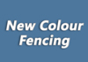 New Colour Fencing