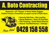 A Boto Contracting