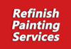 Refinish Painting Services