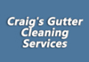 Craig's Gutter Cleaning Services