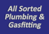 All Sorted Plumbing & Gasfitting