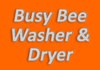 Busy Bee Washer & Dryer Repairs
