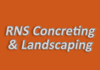 RNS Concreting & Landscaping