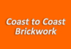 Coast to Coast Brickwork