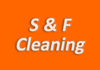 S & F Cleaning