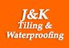 J&K Tiling & Waterproofing