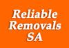Reliable Removals SA