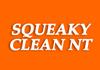 SQUEAKY CLEAN NT