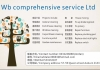 Wb comprehensive service(Cleaning&Garden&House moving&Decoration)