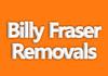 Billy Fraser Removals