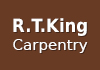 R.T.King Carpentry
