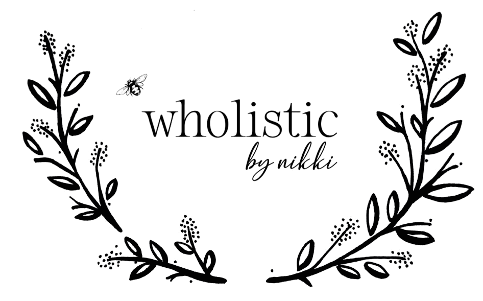 Wholistic by Nikki