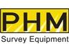 PHM Survey Equipment