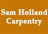 Sam Holland Carpentry