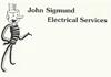 John Sigmund Electrical Services