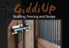 Giddiup Building, Fencing & Design