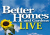 Better Homes and Gardens Live
