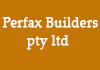 Perfax Builders pty ltd