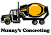Nunny's Concreting