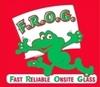 FROG GLASS PTY LTD