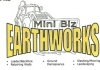 Minibiz Earthworks