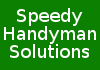 Speedy Handyman Solutions