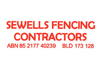 Sewell's Fencing Contractors