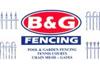 B & G Fencing