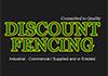 Discount Fencing