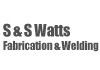 S & S Watts Fabrication and Welding