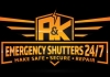 A & K Glazing, Shutter and Make Safe Services 24/7