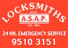 ASAP Locksmiths Melb.