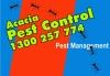 Acacia Pest Control