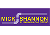 Mick Shannon Plumbing & Gas Fitting