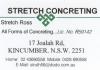 Stretch Concreting