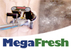 MEGA FRESH Carpet Cleaning