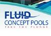 Fluid Concept Pools
