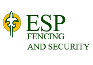 ESP Fencing & Security
