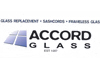 Accord Glass Service Pty Ltd