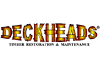 Deckheads Timber Restoration Maintenance