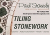 Paul Stanesby  Tiling  And  Stonework
