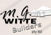 M G Witte Builders Pty Ltd