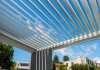 Sunscreen Patios and Pergolas
