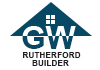 G W Rutherford Builder
