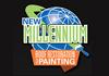 New Millennium Painting
