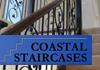 Coastal Staircases