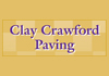 Clay Crawford Paving