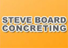 Steve Board Concreting
