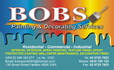 Bob's Painting & Decorating Services